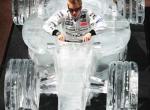 ледяная машина формула-1