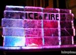 Логотип изо льда ICE&FIRE Фото-1