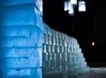 Ледяная стена фото-4