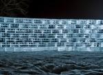 Ледяная стена фото-2