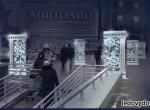 Эскизы к декоративным ледовым стелам