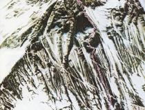 Маршрут по ледопаду