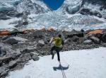 Ледопад Кхумбу фото-3