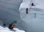 Ледопад Кхумбу фото-5