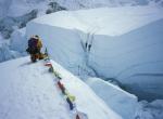 Ледопад Кхумбу фото-6