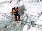 Ледопад Кхумбу фото-1