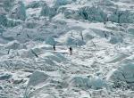 Ледопад Кхумбу фото-2