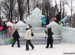 Ледяной игровой комплекс фото-3
