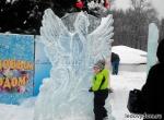 Ледяной городок в Красногорске фото-4