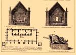 План. разрезы ледяного дома