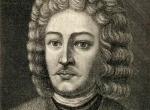 Пётр Михайлович Еропкин (1689 - 1740)