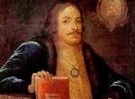 Михаил Алексеевич Голицын (1687-1775)