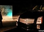 Фото ледяного логотипа Lucia - 3
