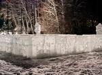 Ледяной комплекс в Лужках фото-4