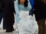 Ледяное оформление праздника Масленица - 7