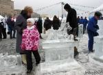 Мастер-класс по ледяным скульптурам - 6