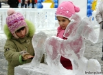 Мастер-класс по ледяным скульптурам - 7