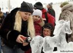 Мастер-класс по ледяным скульптурам - 8