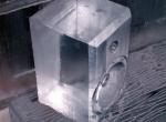Ледяная колонка