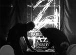 Ледяной логотип джаз фестиваля фото-1