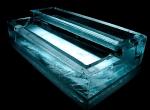Ледяная подставка для морепродуктов