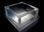 Ледяной куб для хранения бутылок