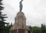 Памятник В. И. Ленину в Костроме