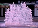 Ледовые скульптуры для города фото-2