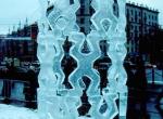 Ледовые скульптуры для города фото-6