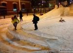 Ледяное оформление в Сергиевом Посаде фото-3