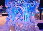 Ледяное оформление в Сергиевом Посаде фото-4