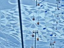 Снежные узоры Симона Бека фото-6