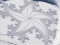 Снежные узоры Симона Бека фото-11
