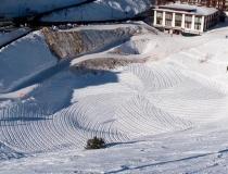 Снежные узоры Симона Бека фото-12