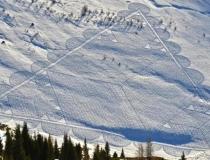 Снежные узоры Симона Бека фото-15