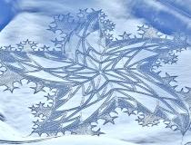 Снежные узоры Симона Бека фото-17