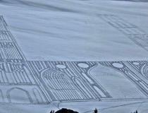 Снежные узоры Симона Бека фото-22