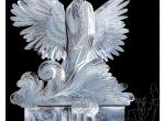 Скульптурная композиция Царевна-Лебедь