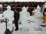 Три богатыря изо льда - фото-2