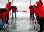 Подледный хоккей фото-2