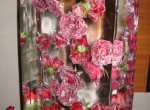 Ледяная композиция ко Дню Святого Валентина-3