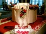 Ледяная композиция ко Дню Святого Валентина-8