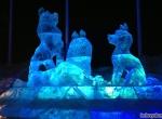 Ледяная группа волки -1