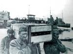 Доставка боеприпасов для противоздушной обороны