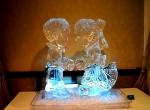Ледяные фигурки