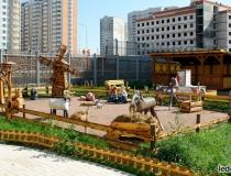 Скульптуры для украшения детских садов