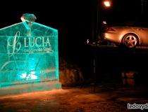 Логотипы изо льда фото-1