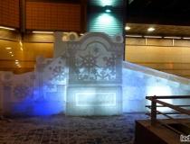 Ледяные горки фото-3