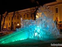 Ледяные комплексы фото-1