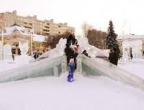 Ледяные комплексы фото-2